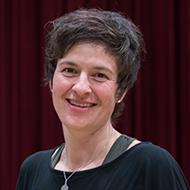 Claudia Baumann