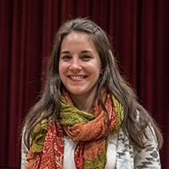 Caroline Huggenberger