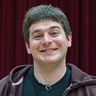 Adrian Holliger